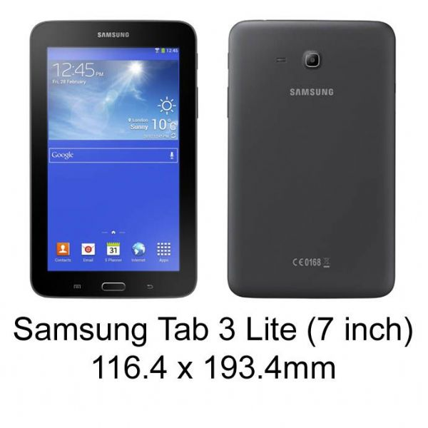 Samsung Galaxy Tab 3 7 Lite Cases
